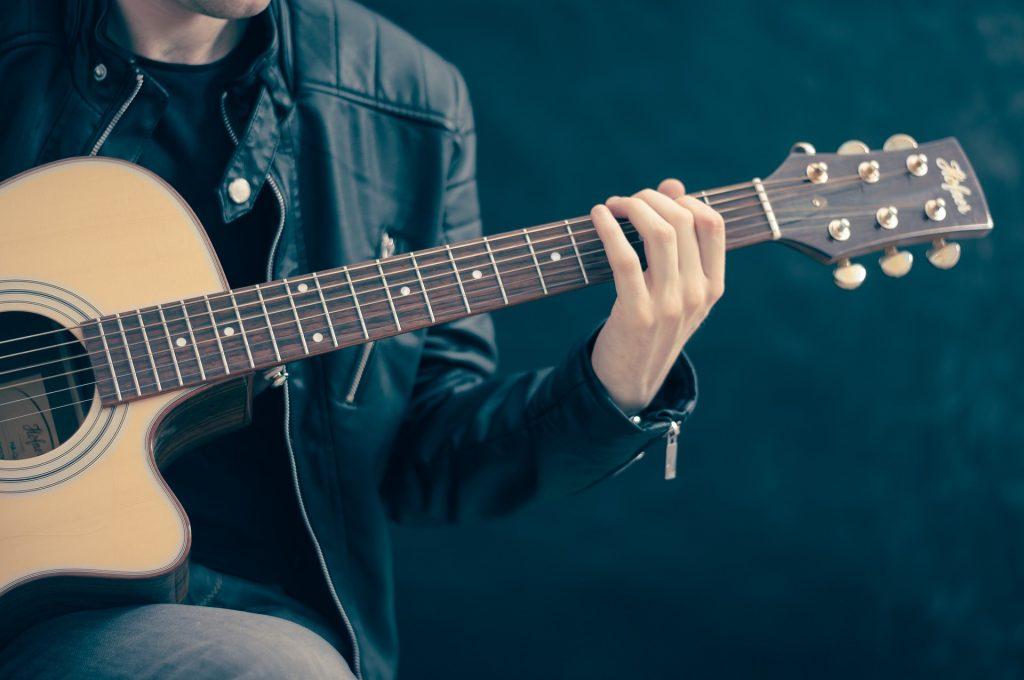 kitaransoittaja